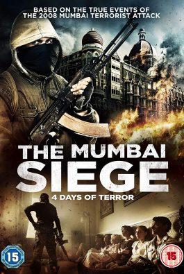 THE MUMBAI SIEGE: 4 DAYS OF TERROR