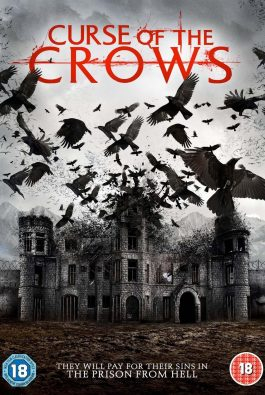 CURSE OF THE CROWS
