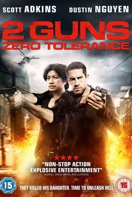 2 GUNS ZERO TOLERANCE