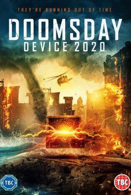 DOOMSDAY DEVICE 2020